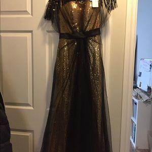 Dresses - Formal evening dress size2